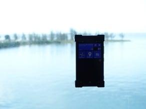 Lumia 640 Sucker Mount