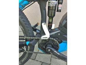 Chain guide - High Direct Mount - 32 tooth