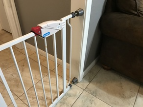 Baby Gate Spacer