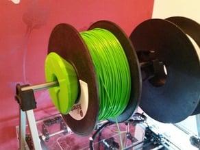 Turnigy Fabrikator Universal Filament Spool Holder