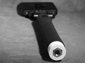 Mi Sphere Selfie Stick Tripod Adapter