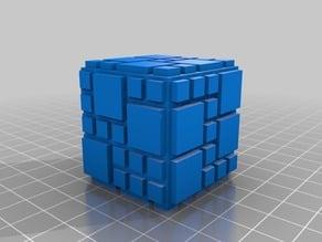 FEZ Anti-Cube