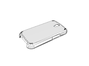 S3 mini case