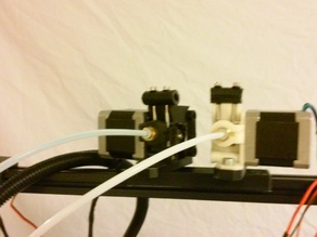 Quick-Fit Dual Airtripper Swivel Mount