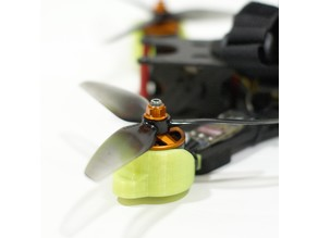 Martian IV Quadcopter Motor Protector