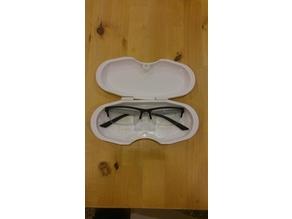Parametric Glasses Case