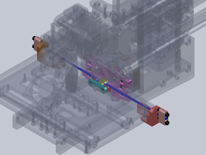 Timing Belt X MXL, Printrbot Simple V2