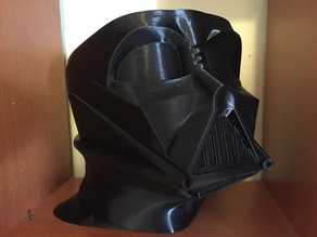 Full Size Darth Vader Helmet from Star Wars