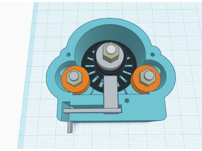 Filament Jam/Out sensor Rotary Encoder