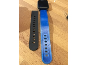 20mm watch band strap extra long