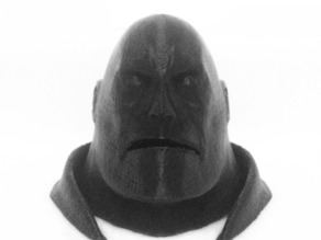 The Heavy TF2 Bust