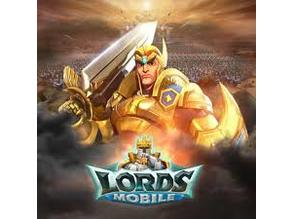 Lords Mobile all Heroes 3D Models