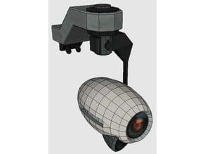 Security Camera (Portal)