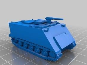 M113 APC 1:200