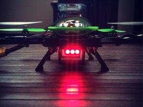 LED Landing Gear for MHQ2