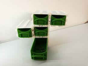 Modular Sorting Boxes