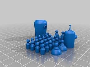 Bender Bending Rodriguez V2.3 (obsolete)