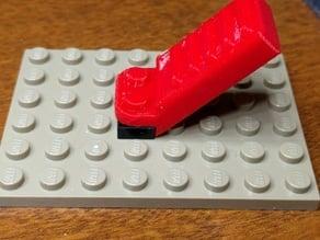 Lego separation tool