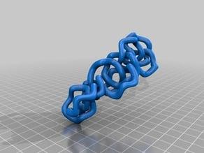 Geometrical Chains