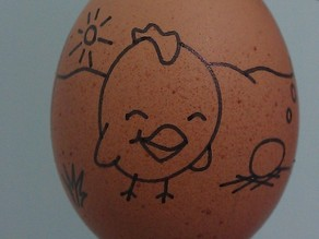 Free Range Eggtivism