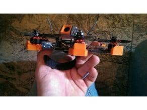 rotorx rx155 raiju motor guard protection
