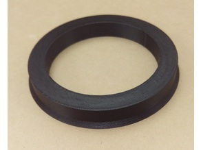 73mm by 56mm hub centric ring