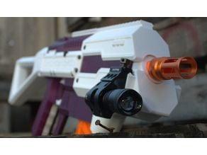FDL-3 Riflemen stubby front end remix