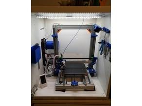 IKEA Stuva Tools and Parts
