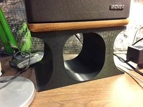 Bookshelf Speaker Stand