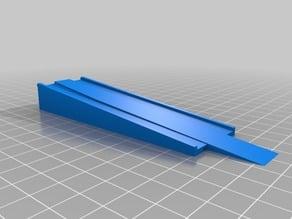 HO scale easy railer