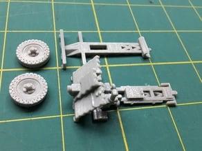 leIG 18 7,5-cm-leichtes Infanteriegeschütz 18 easier print