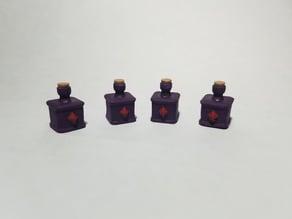 Tiny Potions