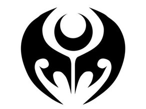 kamen rider kiva logo