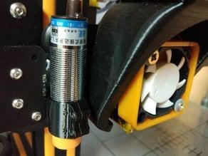 Sensor mount for CR-10 / Ender