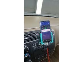 Galaxy S9 + Car Mount -Samsung galaxy s9 plus honda civic