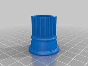 Column Kit components