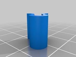 Cable Clip for 20x20 Aluminium profile