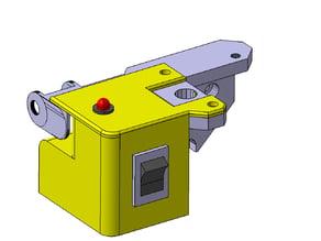 Prusa I3 hephestos switch box