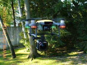 DJI Spark GoPro Mount!