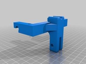 Raise3D Calibration bracket