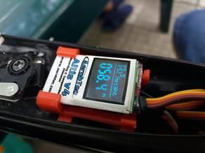 Holder fot Altis v4+ altimeter