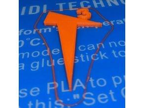 T3 Logo - Printable
