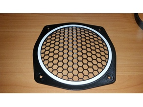 Speaker base protection