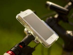 iPhone 5/5S Handlebar Mount Holder