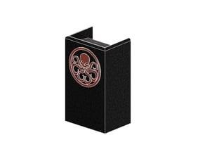 Hydra Podium Custom Marvel Legends