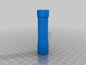 Alpha Kit Rifled Muzzles