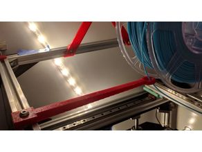 Folger Tech FT-5 filament guide