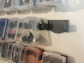 Snap Top Case Wall Mount