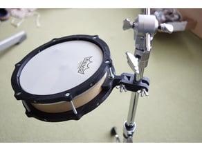 E-drum Mount Brackets for Pole