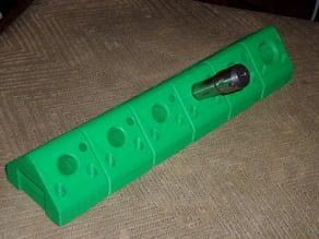 #2 Morse taper tool holder